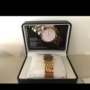 Bulova Accutron unisex watch